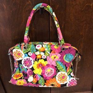 Vera Bradley Chain Bag